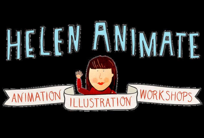 Helen Animate