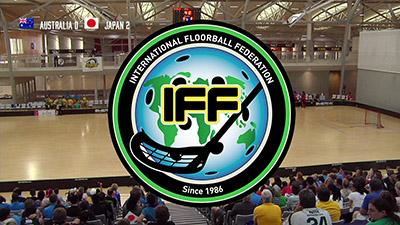 Floorball Broadcast