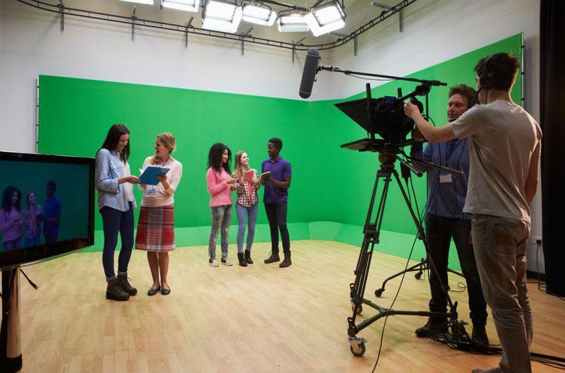 mimolive school tv