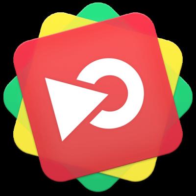 mimoLive Icon