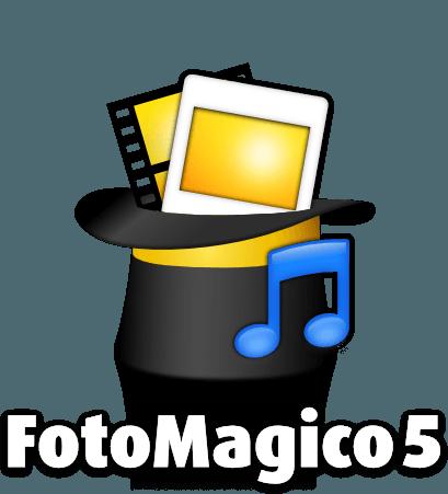 FotoMagico5Icon