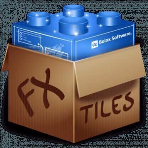 FX Tiles