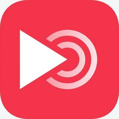 mimoLive Remote icon
