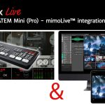 Boinx Live ATEM Mini Pro