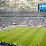 Schalke Gelsenkirchen Stadion